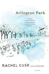 Arlington Park: A Novel Kindle Edition