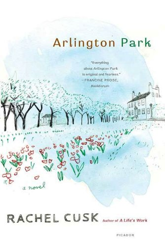 Arlington Park: A Novel - Parks Arlington The