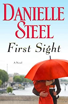 First Sight: A Novel by [Steel, Danielle]