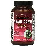 Camu-Camu Pure Harmonic Innerprizes 6oz Powder Review