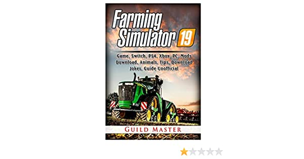 Farming Simulator 19 Game, Switch, PS4, Xbox, PC, Mods, Download ...