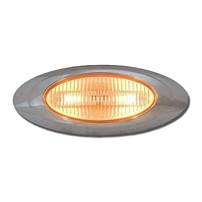 GG Grand General 77642 Clear Light Plug-in Y2K 2 Bulbs Utility: Automotive