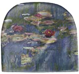 RNK Shops Water Lilies by Claude Monet Baby Hat (Beanie)