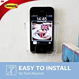 Command Smart Phone Station, Clear, Organize your