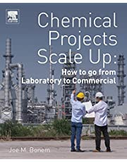 Chemical Projects Scale Up: How to go from Laboratory to Commercial