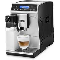 De'Longhi Autentica Cappuccino ETAM 29.660.SB Volautomaat met melksysteem, Cappuccino en espresso met één druk op de…