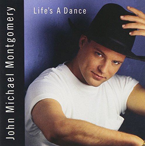 John Michael Montgomery-Lifes A Dance-CD-FLAC-1992-FLACME Download