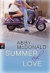 Summer of Love (German Edition)