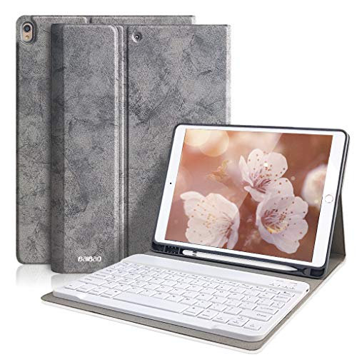 iPad Pro 10.5 Keyboard Case for iPad Air 3 10.5