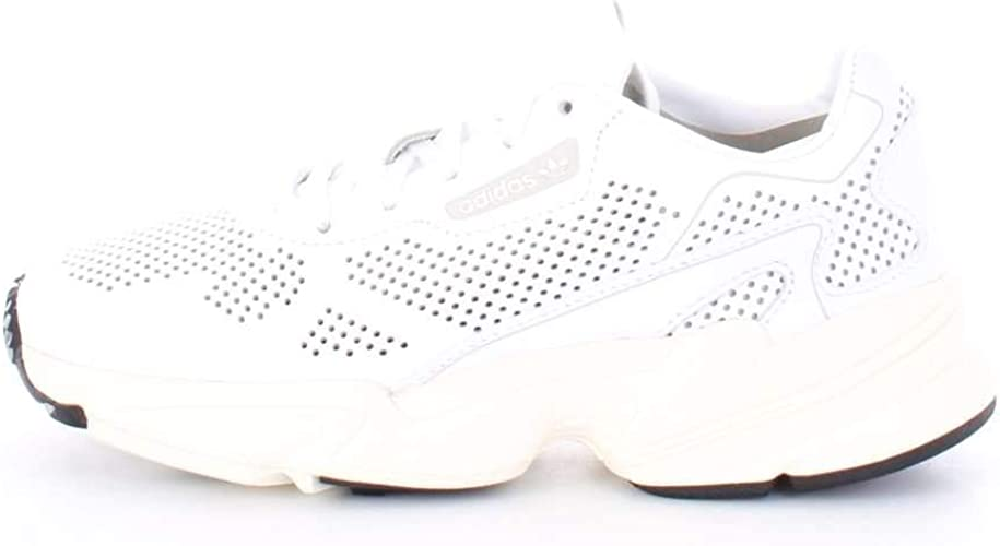 adidas Falcon Allluxe W, Zapatos de Escalada para Mujer ...