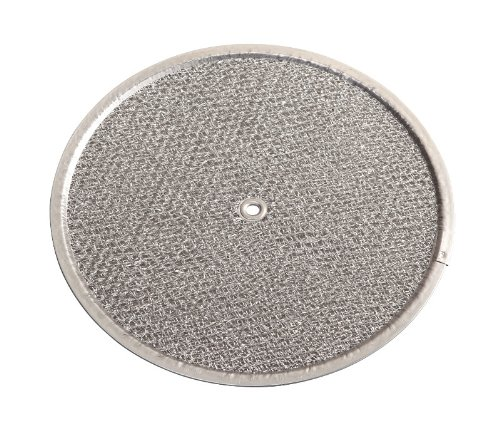 Broan 834 Filter for 8-Inch Exhaust Fans (Exhaust Hood Filters)