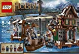 Lego Lord of The Rings 79013 Lake-Town Chase Building Kit