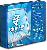 Charter High-Speed Internet Self-Install Kit