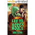 A Blue Eyed Asset: A Thrilling Suspense Novel (International Mystery & Crime)