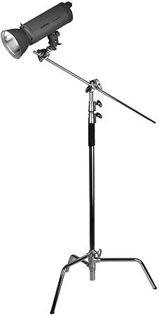 Walimex trípode trireflektor con barra de Refuerzo