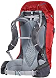 Gregory Mountain Products Baltoro 65 Liter Men's Backpack, Shadow Black, Medium