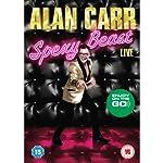 Spexy Beast | Alan Carr