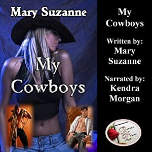 My Cowboys Audiobook
