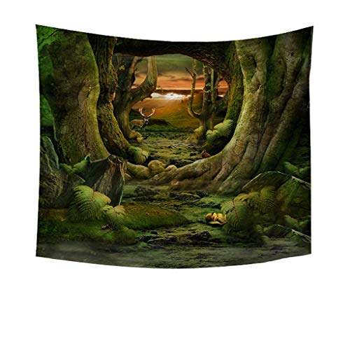 Kay CowperPrint Tapestry Wall Hanging Tapestry Art Room Home Decor for Bedroom Dorm Decor