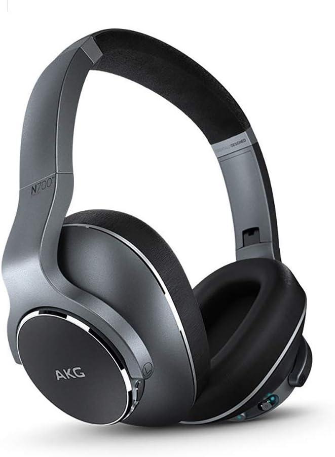 AKG N700 - Wireless Headphones Silver: Samsung: Amazon.es: Electrónica