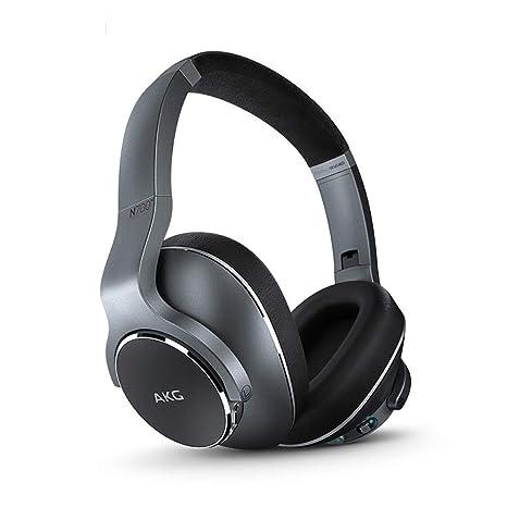 Fone de Ouvido Bluetooth Over Ear Akg Akgn700