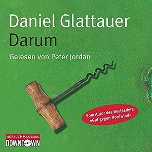 Darum Audiobook