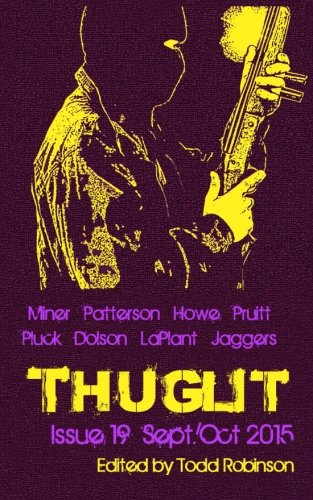 THUGLIT Issue Nineteen