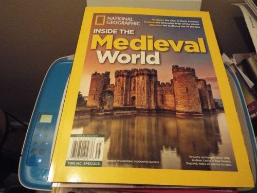 National Geographic Inside the Medieval World 2017 pdf epub