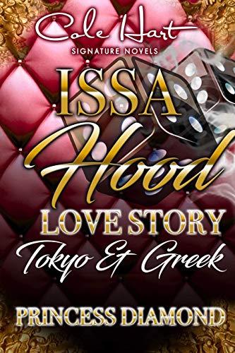 Search : Issa Hood Love Story: Tokyo & Greek