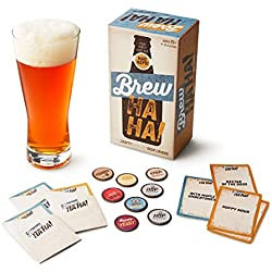 Brew Ha Ha! The Crafty Game For Beer Lovers