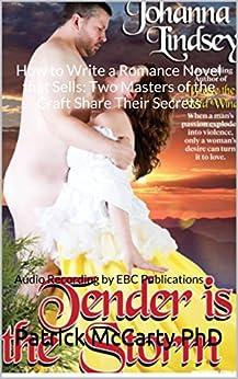 how to write a romance novel ebook