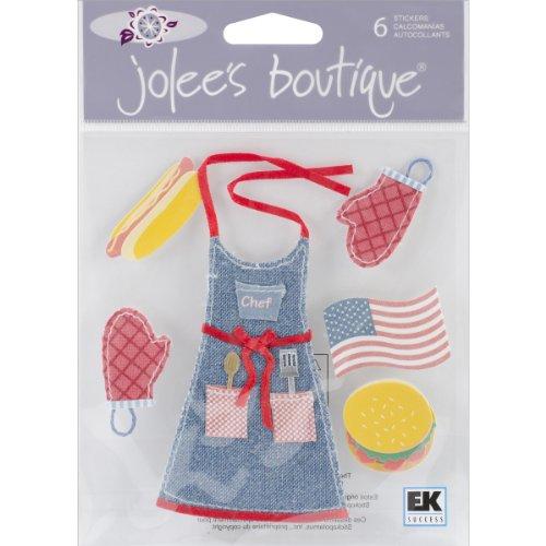 Jolee's Spring Seasonal - Barbeque (Jolees Spring)