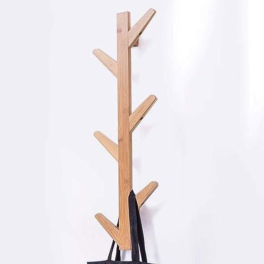 K-Y Perchero de pie Estante Colgante de árbol Colgador de ...