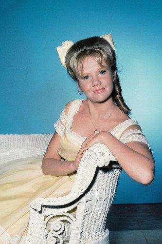 Hayley Mills in Pollyanna 24x36 Poster