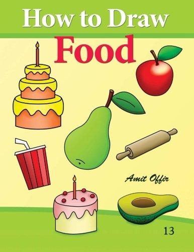 draw food - 4
