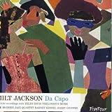 Da Capo by Milt Jackson (2007-02-20)