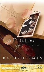 A Fine Line (The Baxter Series)