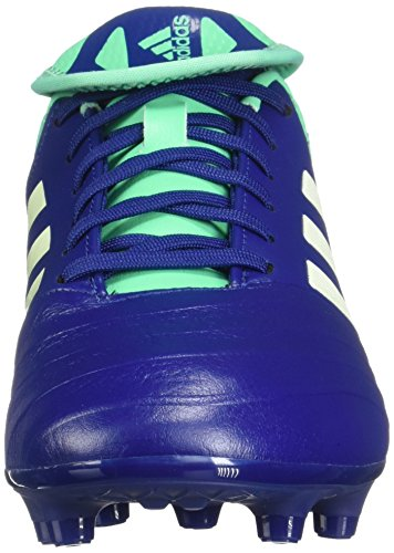 Pictures of adidas Men's Copa 18.3 Fg Soccer Shoe BB6358 White/Black 6
