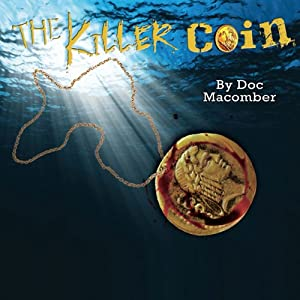 The Killer Coin Audiobook