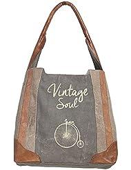 Mona B Vintage Soul Tote Bag