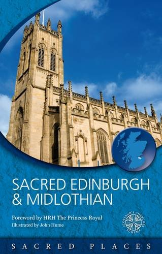 Download Sacred Edinburgh and Midlothian (Sacred Places) ebook
