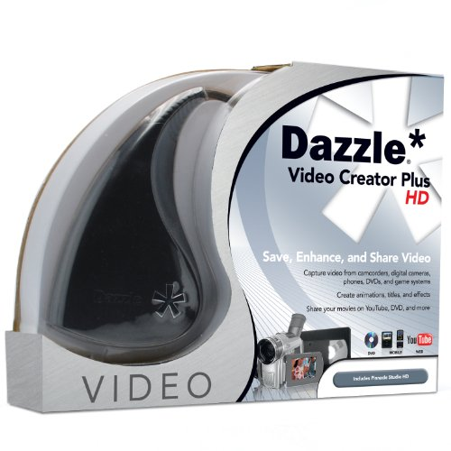 Dazzle Video Creator Plus - 2