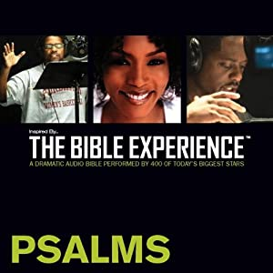 Psalms Audiobook