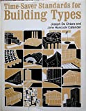 img - for Time-saver standards for building types. book / textbook / text book