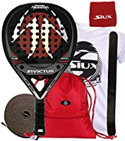 Padel Session Invictus: Amazon.es: Deportes y aire libre
