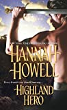 Highland Hero, Hannah Howell, 1420130218
