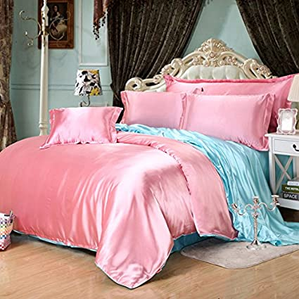 Units space bed sheets