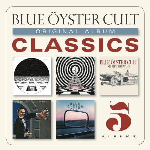 blue oyster cult albums - 4