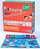 PlayingCBT - therapy game to develop awareness of thoughts, emotions and behaviors for improving social skills, coping skills and enhancing self control.