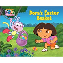 Dora's Easter Basket (Dora the Explorer) (Dora the Explorer (Simon & Schuster Pb))